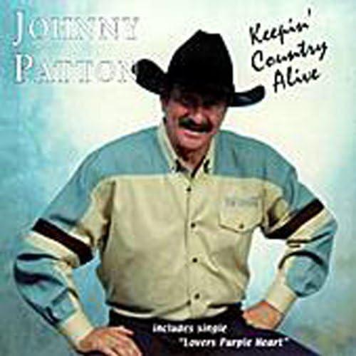 Johnny Patton