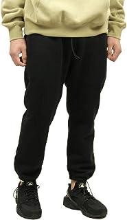 [ゼンローブ] ジョガーパンツ メンズ 正規販売店 ZANEROBE スウェットパンツ ボトムス JUMPA TAPE SWEAT JOGGER PANTS SMOKEY BLACK 708-CON (コード:4138451313)