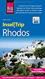 Reise Know-How InselTrip Rhodos: Reiseführer mit Insel-Faltplan und kostenloser Web-App