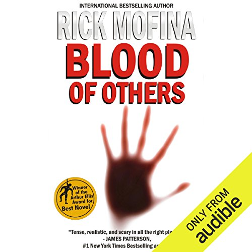 Couverture de Blood of Others