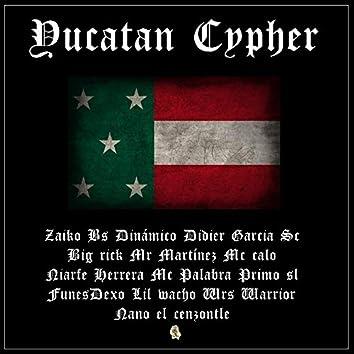 Yucatan Cypher