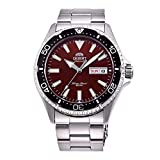 Orient Mens Analogue Automatic Watch with Stainless Steel Strap RA-AA0003R19B