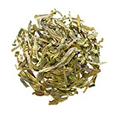 Long Jing Té Verde Chino - Pozo Dragón Del Lago Del Oeste Tés Más Famosos De China - Longjing Lung Ching Dragon Well 100g