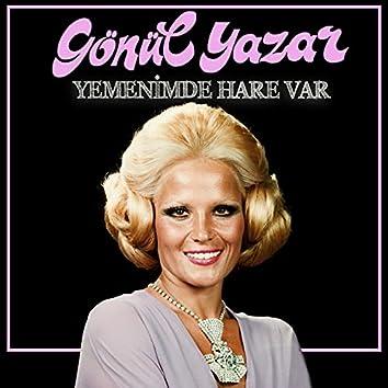 Yemenimde Hare Var