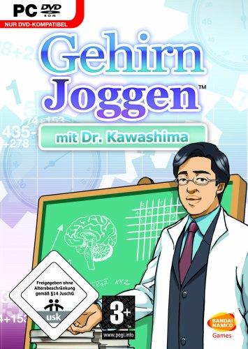 Gehirn Joggen mit Dr. Kawashima