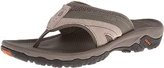 Beach Bundle: Teva Men's Pajaro Sandals & Beach Mat