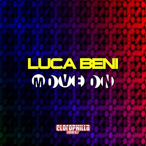 Move On (Davide Inglese Remix)