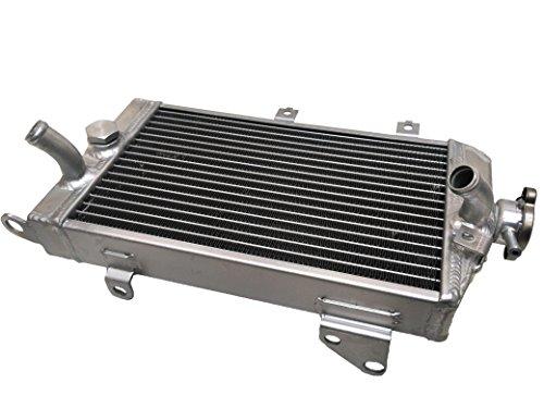 OPL HPR662 Aluminum Radiator For Kawasaki KLR650