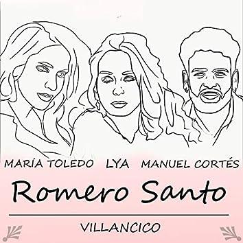 Romero Santo (Villancico)