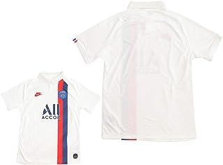 París Saint-Germain 2019/20 Stadium Third - Camiseta de Fútbol Hombre