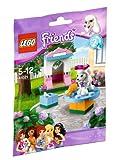 Lego Friends - El pequeo Palacio del caniche, Sobres Impulso (con 24 Unidades en Cada Display) (41021)