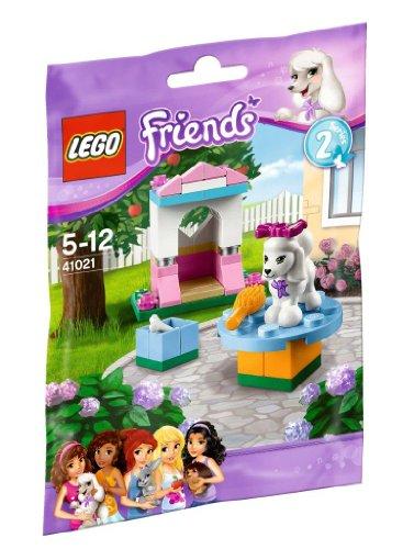 LEGO Friends 41021 Der kleine Palast der Pudel