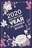 2020 DAY BY DAY YEAR PLANNER BOOK: Daily planner: A Speech Therapy Organizer and Calendar For the 2020 School Year planner notebook, Year Planner 2020, Perfect gift for Your Friends and family.