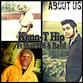 About Us (feat. Shan916, Ravil)