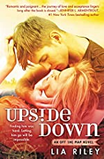 Upside Down (Off the Map Book 1)