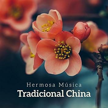 Hermosa Música Tradicional China - Flauta Asiática, Meditación Zen, Yoga, Tranquilidad de Espíritu