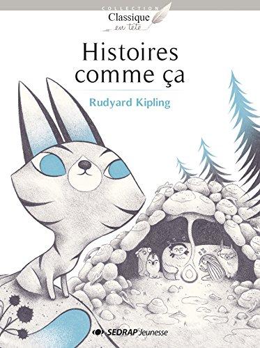 Histoires comme ça : Lot de 25 romans + fichier pédagogique