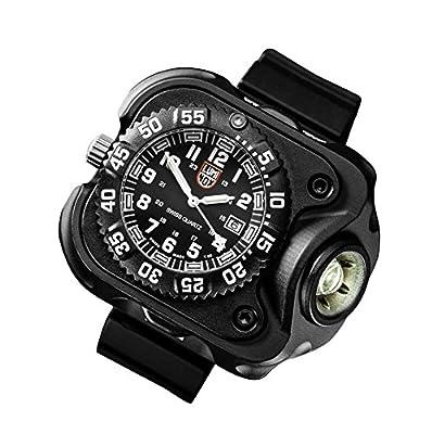 SureFire 2211 Rechargeable Variable Output WristLight,