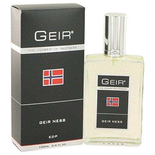 Geir Ness Geir by Geir Ness Eau de Parfum Spray 96,4gram/95ml