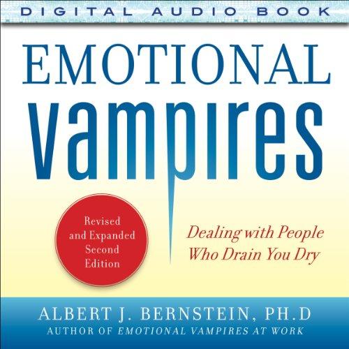 Emotional Vampires cover art