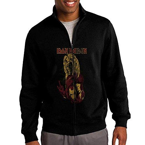 Iron Maiden Men's Best of The Beast T-Shirt Black