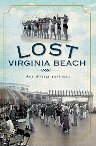 Lost Virginia Beach (English Edition)