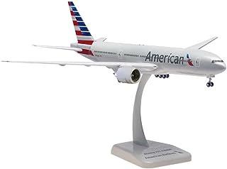 hogan Wings 1/200 ボーイング 777-200ER アメリカン航空