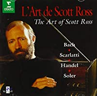 The Art Of Scott Ross