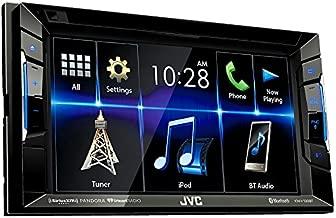 JVC KW-V230BT Multimedia Receiver 6.2