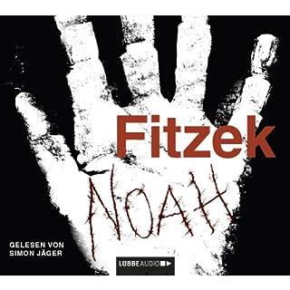 Noah                   Autor:                                                                                                                                 Sebastian Fitzek                               Sprecher:                                                                                                                                 Simon Jäger                      Spieldauer: 7 Std. und 12 Min.     253 Bewertungen     Gesamt 4,3