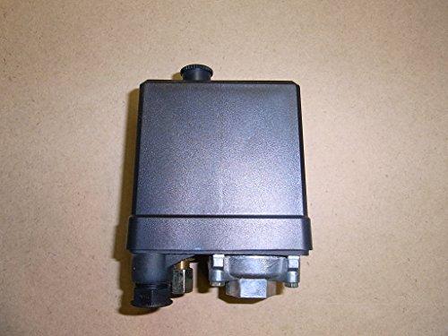 BIHL Druckschalter Kompressor 400 V 8 bar