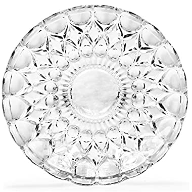 Circleware 10200 CG Society Glassware Products, Clear
