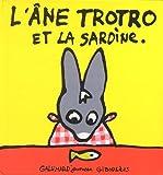 L'âne Trotro et la sardine
