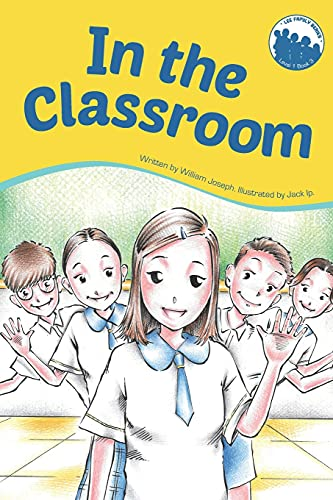 In The Classroom (Lee Family Series, Band 3)