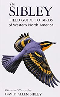 The Sibley Field Guide to Birds of Western North America (0679451218)   Amazon price tracker / tracking, Amazon price history charts, Amazon price watches, Amazon price drop alerts