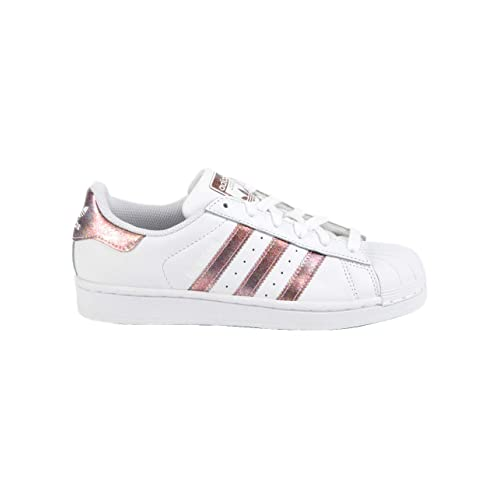 sports shoes 33ca9 14cba adidas Superstar for Kids: Amazon.com