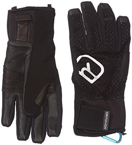 ORTOVOX Herren Handschuhe Tec Glove, Black Raven, XL