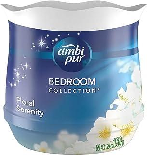 Ambi Pur Air Refreshing Gel, Rose Tranquil, 180g