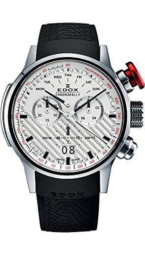 Orologio - - EDOX - 38001 TIN AIN