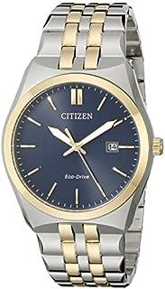 Citizen Eco-Drive Men's Two Tone Corso Watch