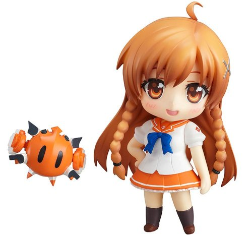 Nendoroid Culture Japan Mirai Suenaga (non-scale ABS & PVC painted action figure) (japan import)
