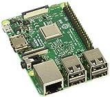 I-O DATA Raspberry Pi 3 model B 安心の1年間ハードウェア保証 UD-RP3