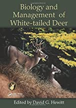 Best biology and management of white-tailed deer Reviews