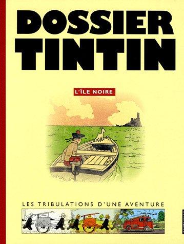 Dossier Tintin