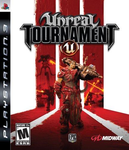 Unreal Tournament III(輸入版)