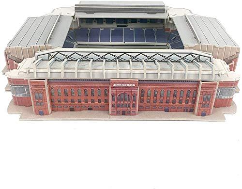ZQQYP Stadion-Modell, Ranger F.C.