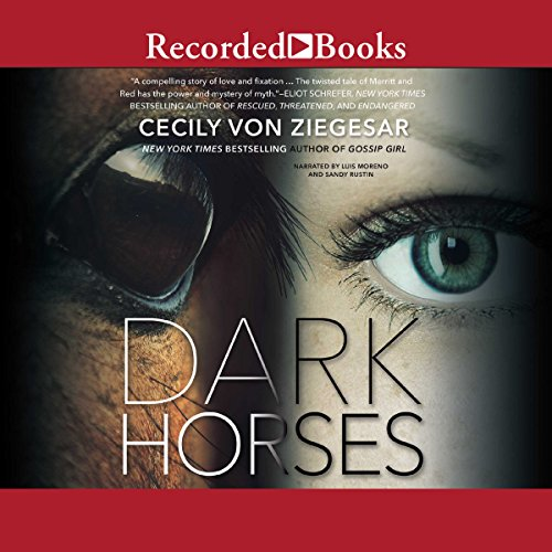 Dark Horses cover art