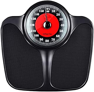 Scale Multipurpose Body Mechanical Scale Fitness Bathroom Body Scale Pointer Weighing Scale Durable