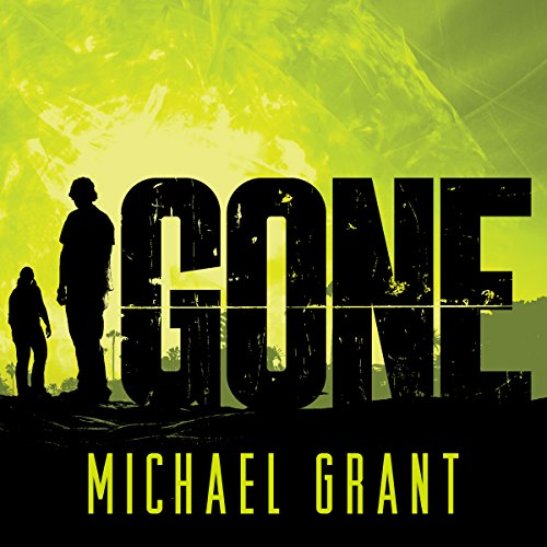 0807188f Gone Audiobook | Michael Grant | Audible.ca