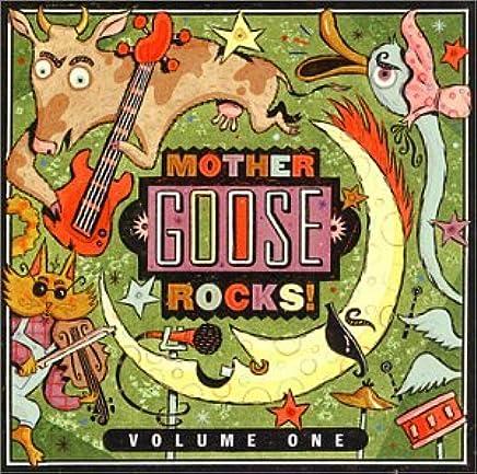 Various Artists - Mother Goose Rocks! - Volume 1 - Amazon.com Music